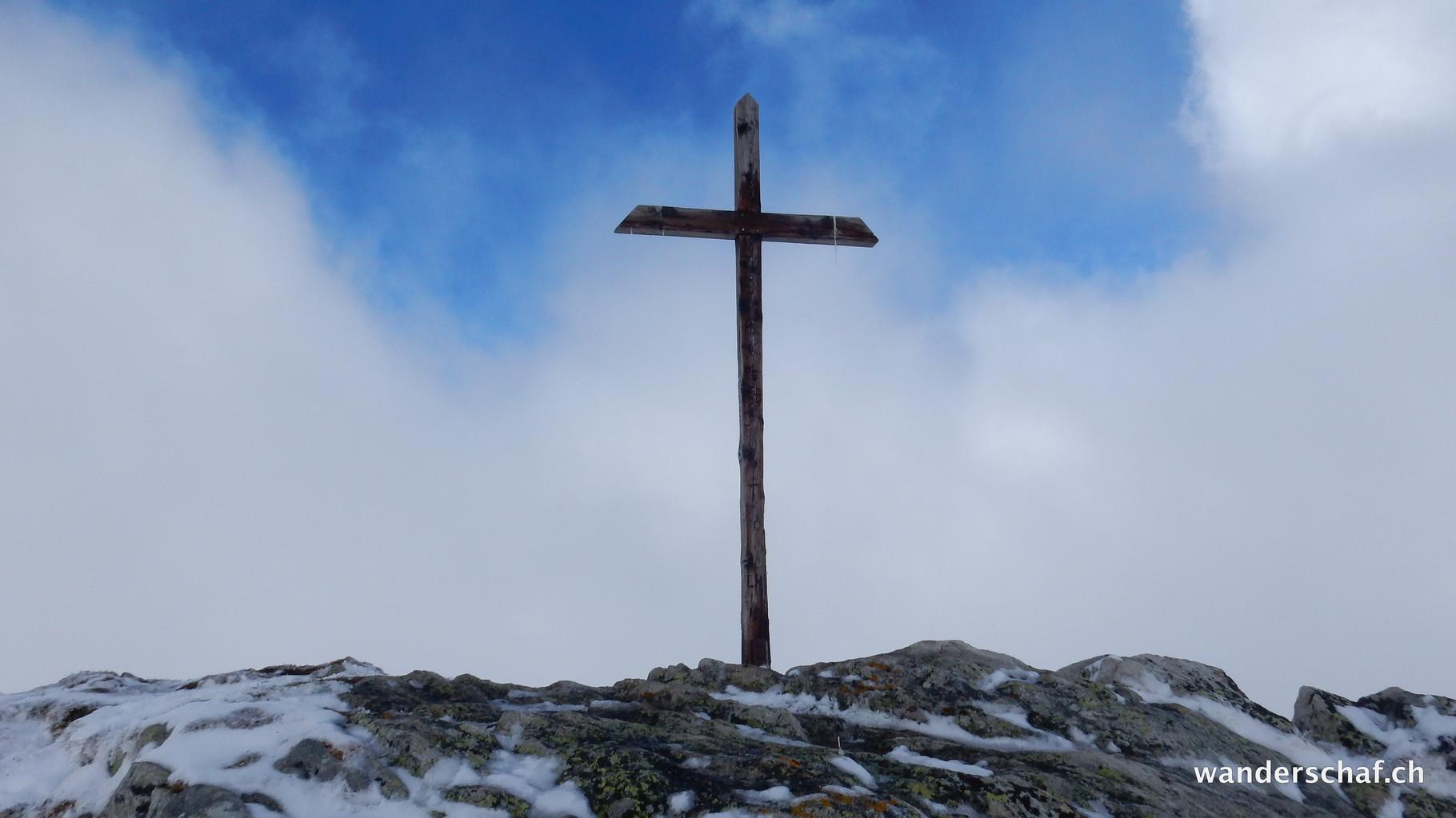 auf dem Foggenhorn