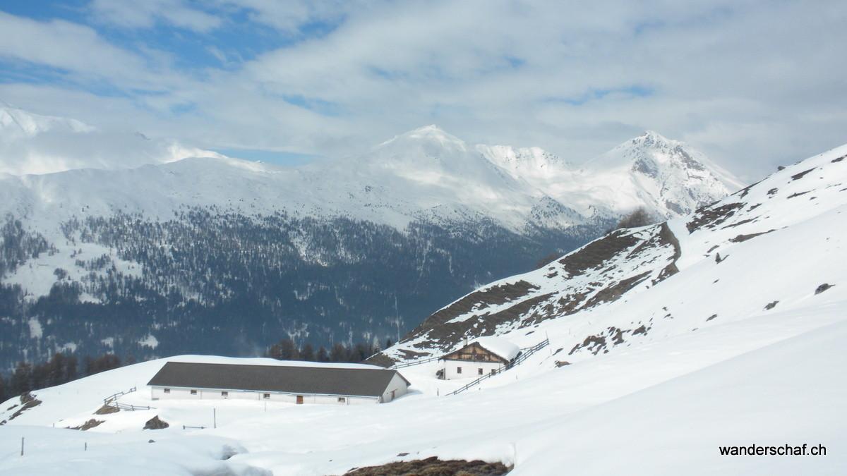 Alp Valmorain