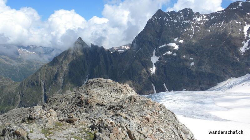 Tierbergli Gipfel