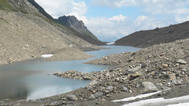vom Cornopass ins Val Corno