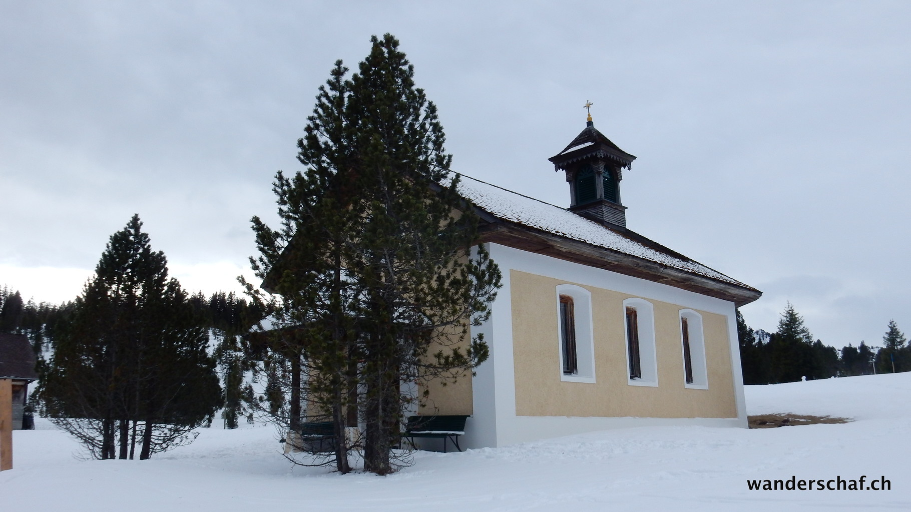 Kappelle bei Schwendi