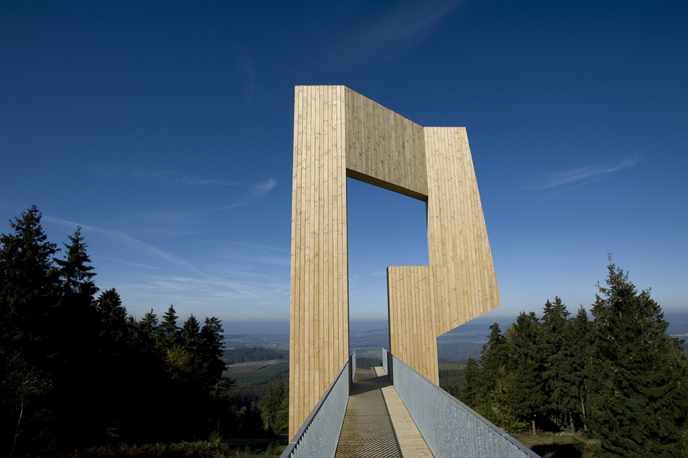 Skulptur Windklang | Foto © Christoph Mancke