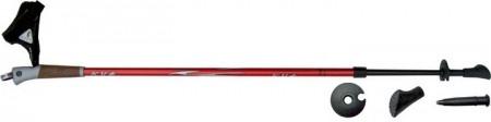 KV+, modelo ALPS-3, 200 gr el palo, fabricado en aluminio 7075, unos 65 €