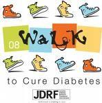 cartel campaña jovenes diabéticos U.S.A.
