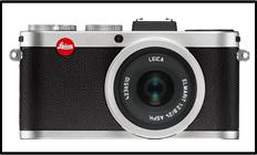 ライカ(Leica)x2デジタル シルバー