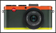 ライカ(Leica)X2 ポールスミス