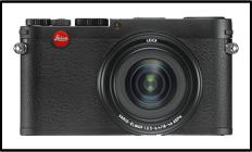 ライカ(Leica)X Vario