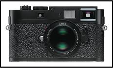 ライカ(Leica)M9-P デジタル ブラック