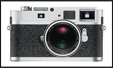ライカ(Leica)M9-P デジタル シルバー