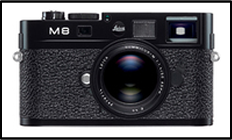ライカ(Leica)M8.2デジタル ブラック