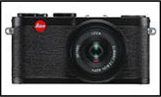 ライカ(Leica)X1デジタル