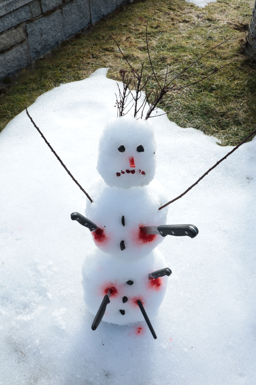 Sorry Winter