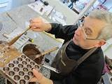 Chocolatier Rémi HENRY