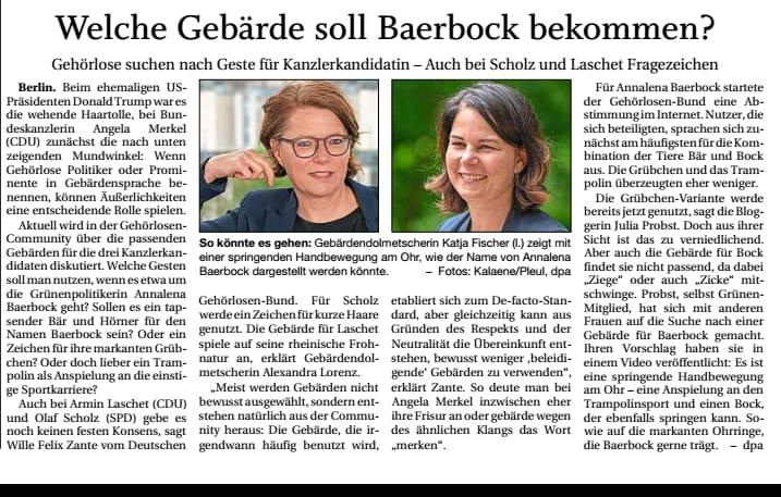 Quelle: Passauer Neue Presse 16.05.2021 (?)