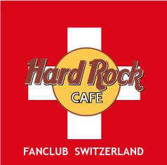 Hard Rock Cafe Zurich Switzerland