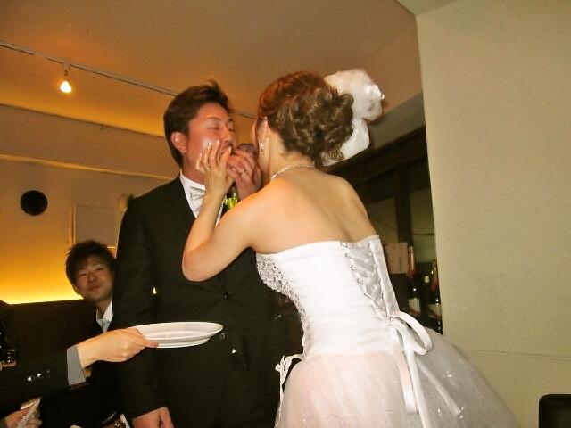 神戸で結婚式二次会