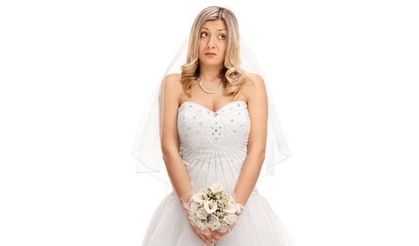 結婚式でどんなことで後悔したのか?