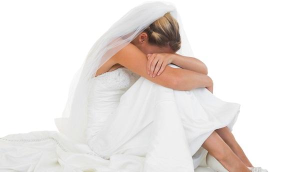 結婚式のキャンセル料相場