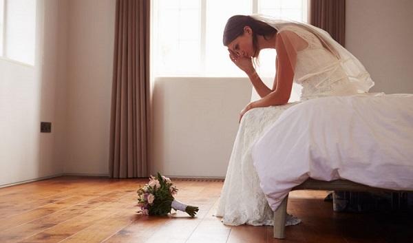結婚式見積もりトラブル