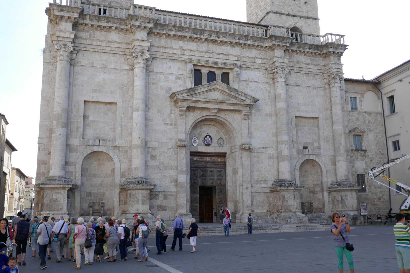 Dom St. Emidio