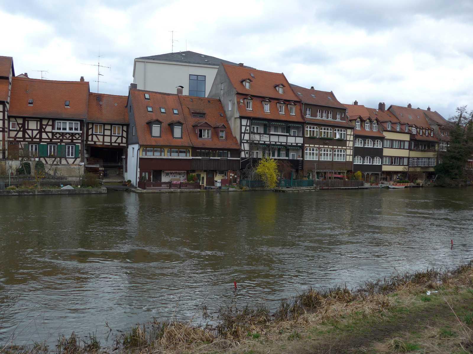 Bamberg Fischerviertel