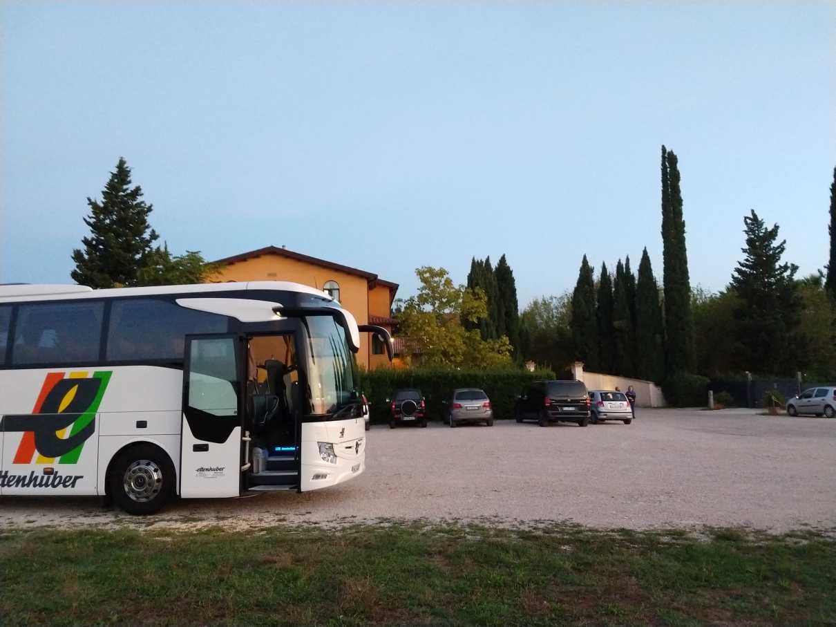Hotel Villa Picena