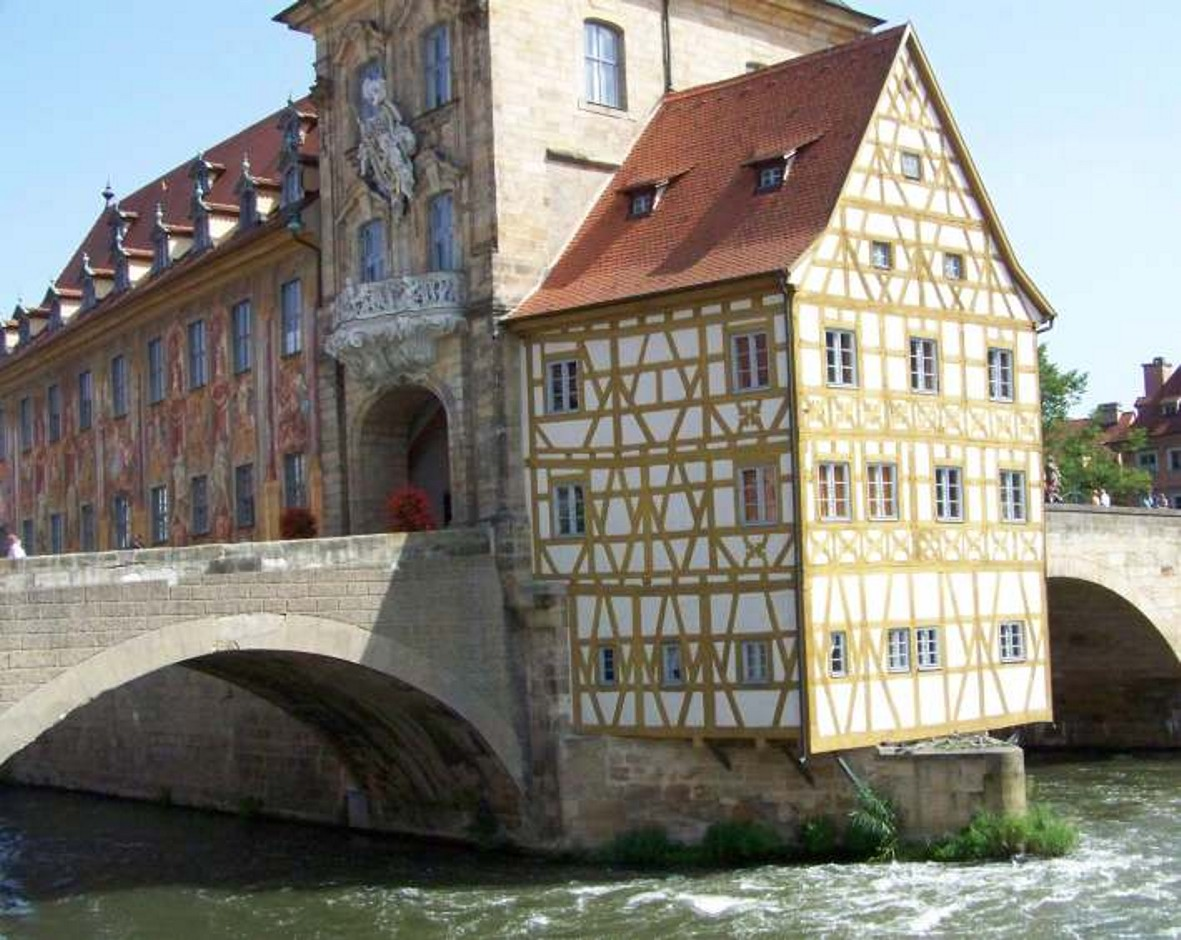 Altes Ratshaus Bamberg