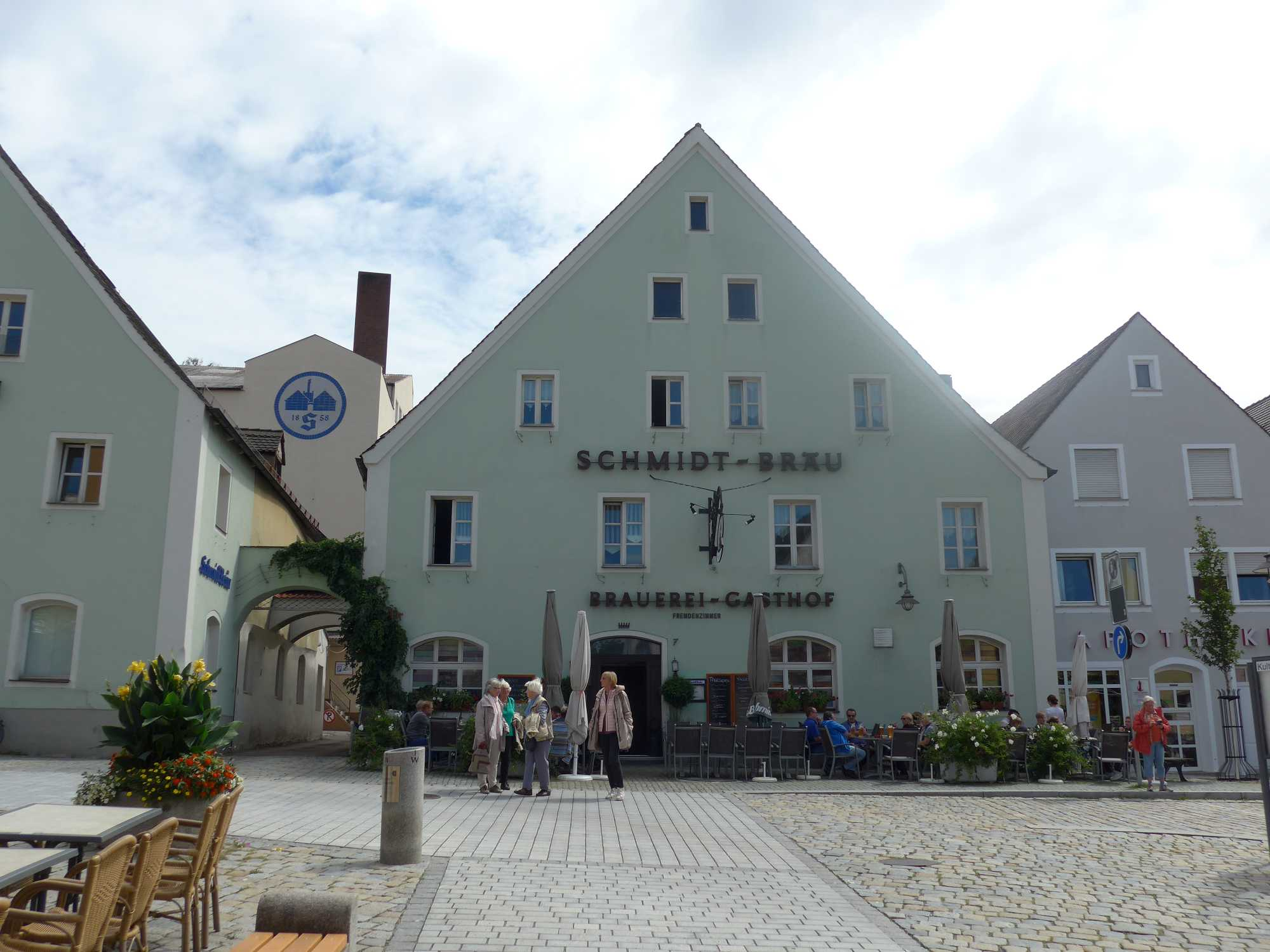 Schmidt Bräu