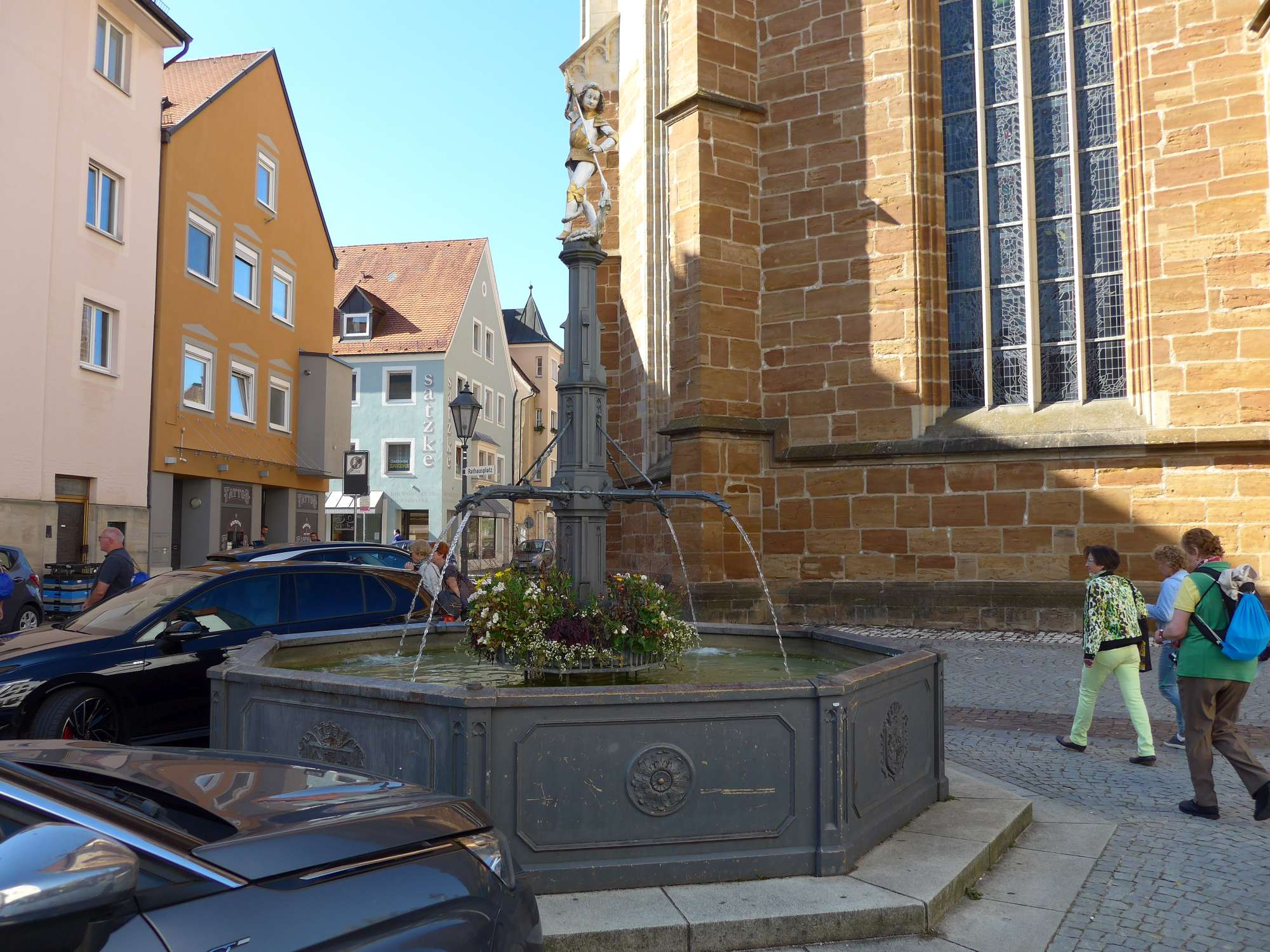 St. Johannes Münster