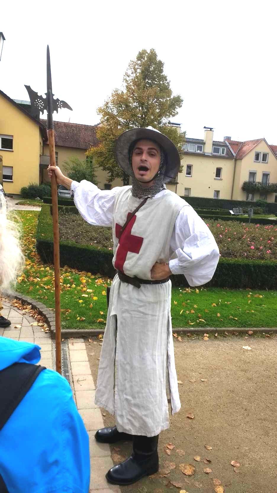 Der Henker von Bamberg