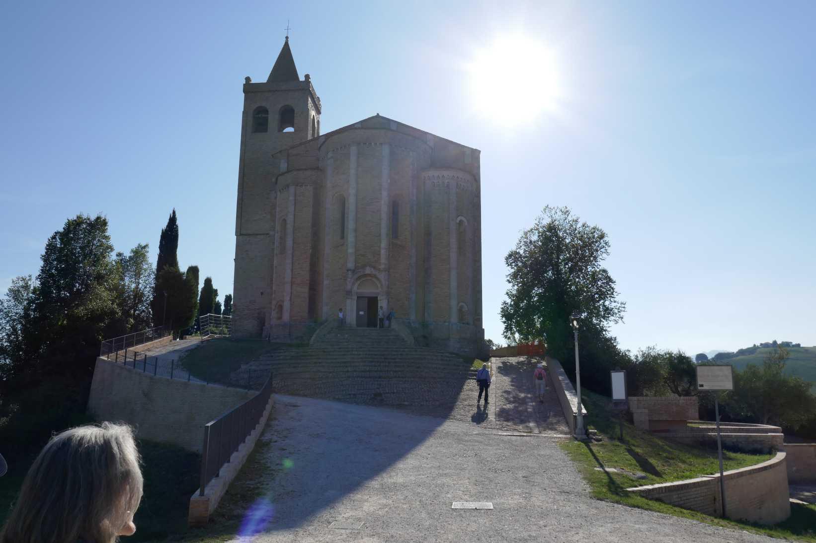 Maria della Rocca