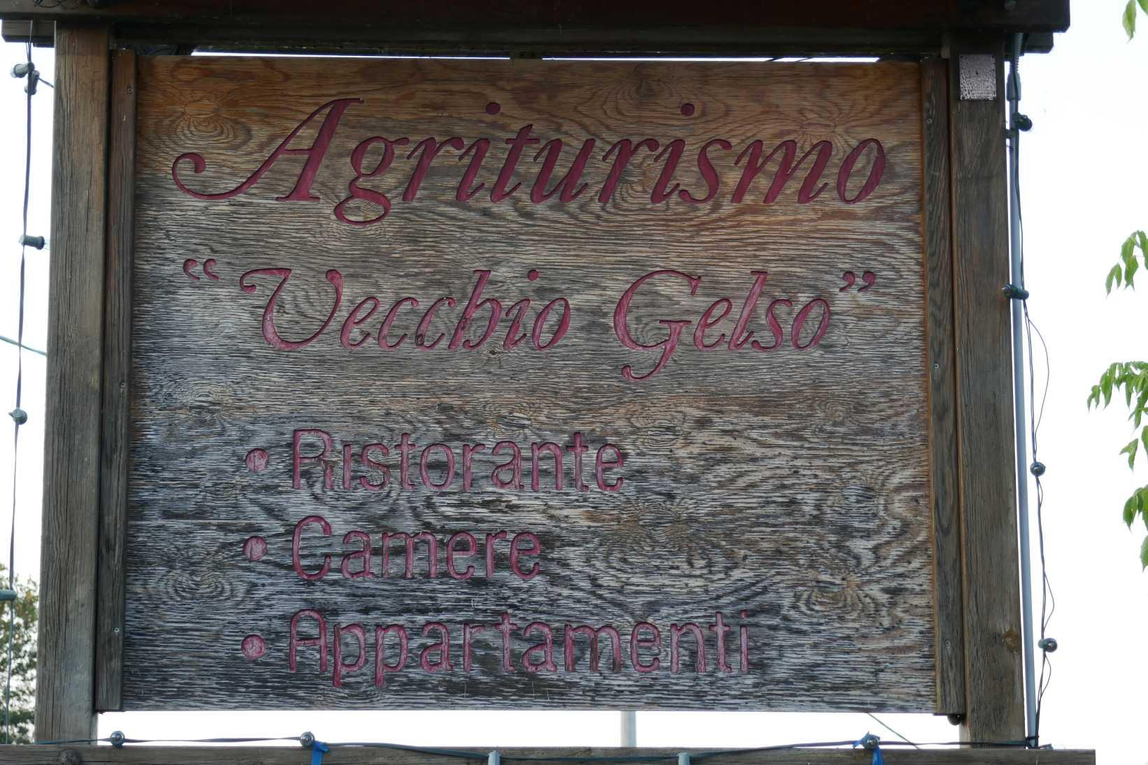 abends in Ortezzano