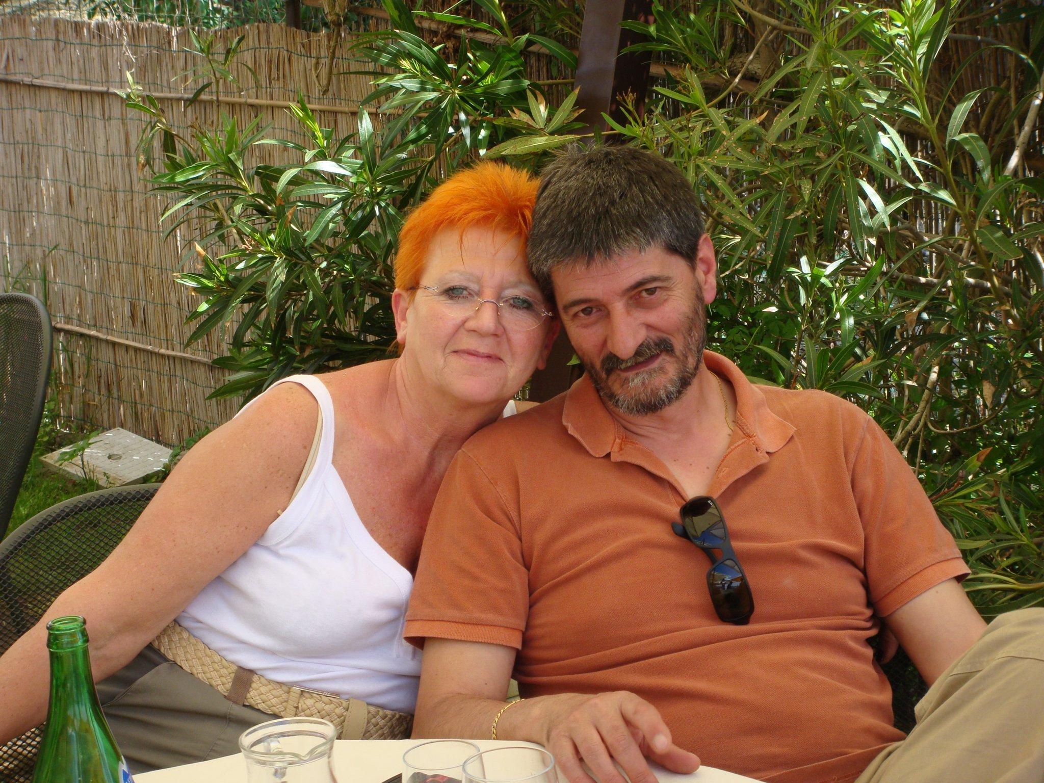 Reiseleitung: Ulla + Pietro