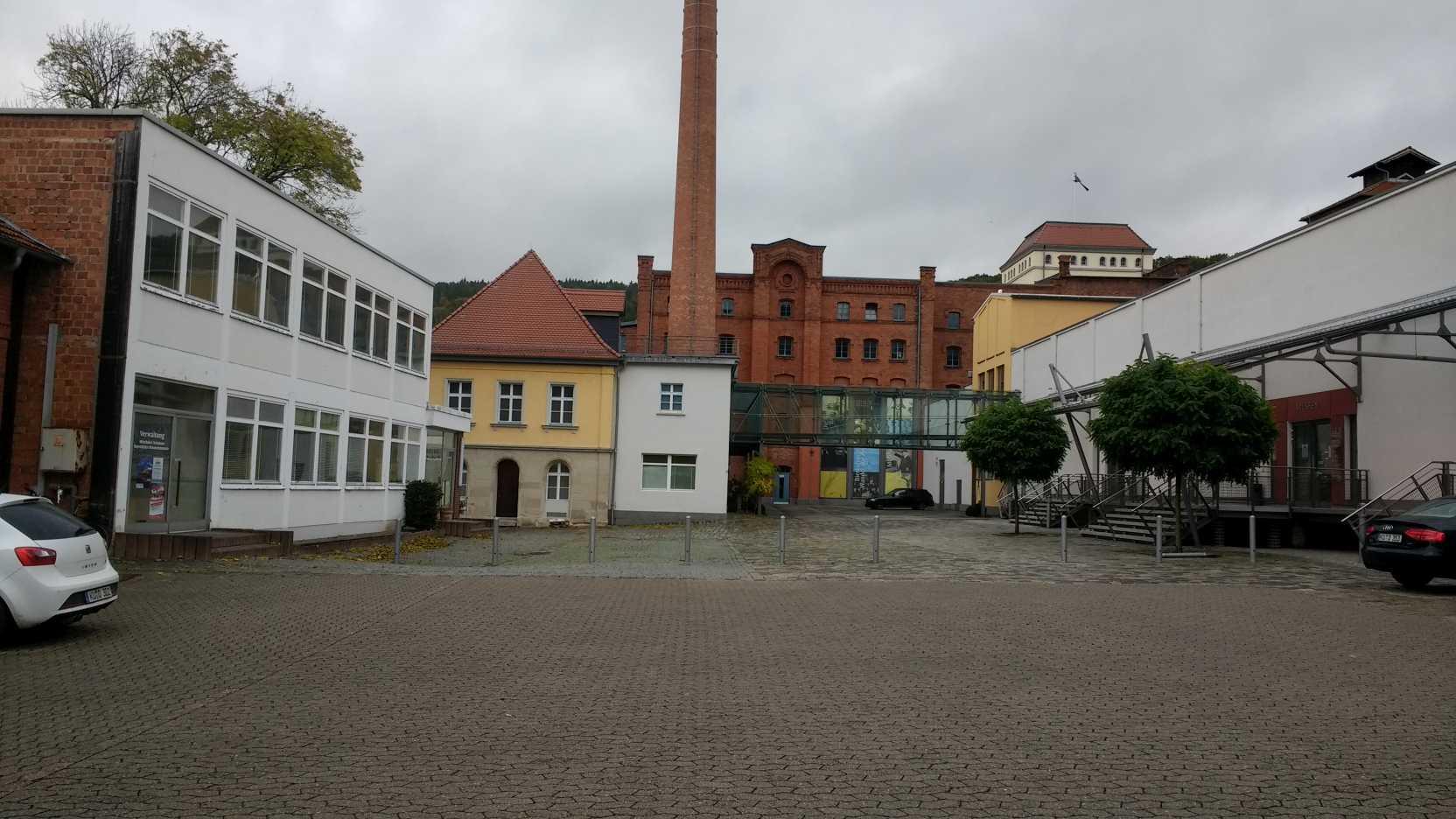 Brauereimuseum Kulmbach