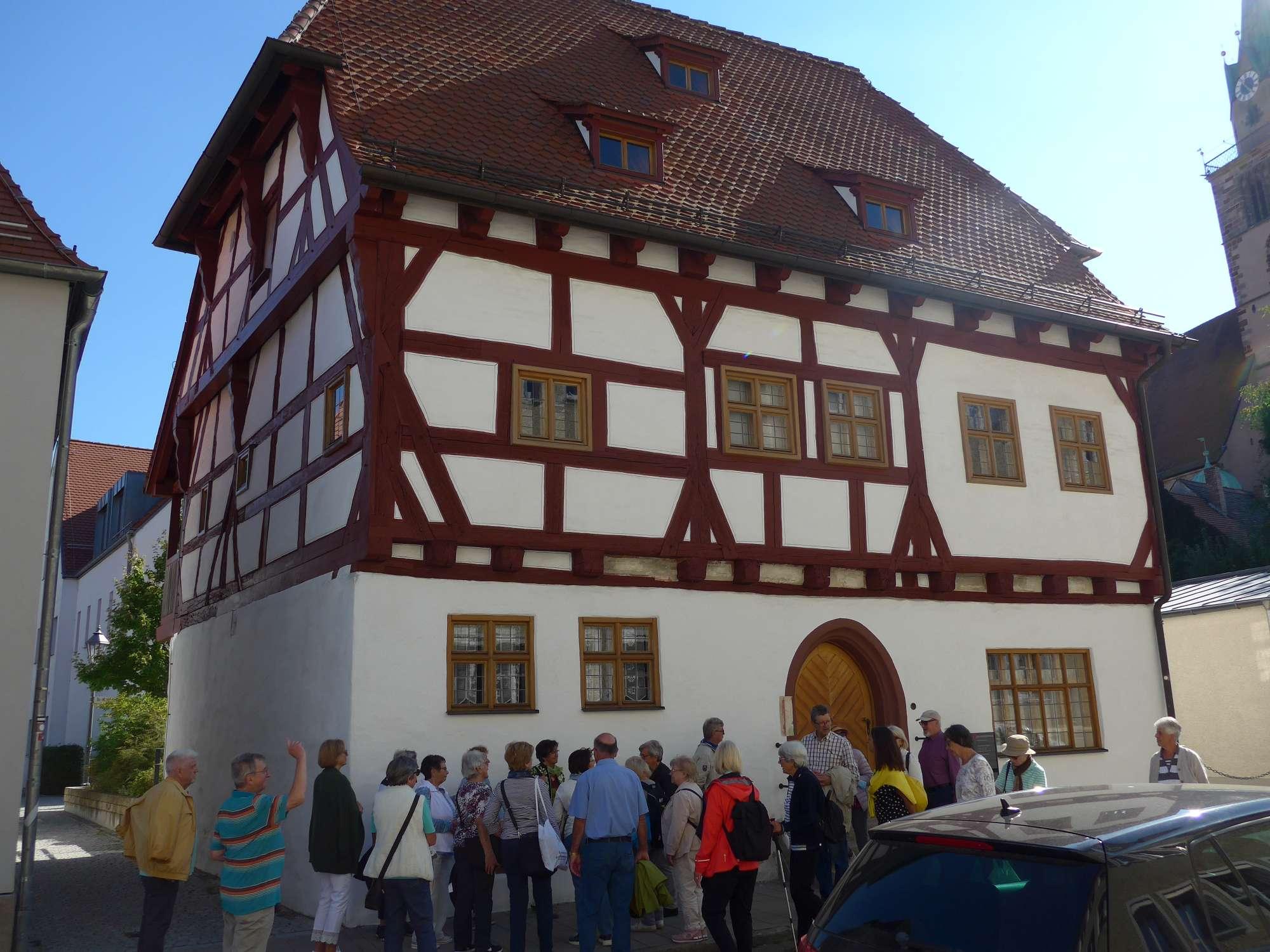 Schreiber Haus