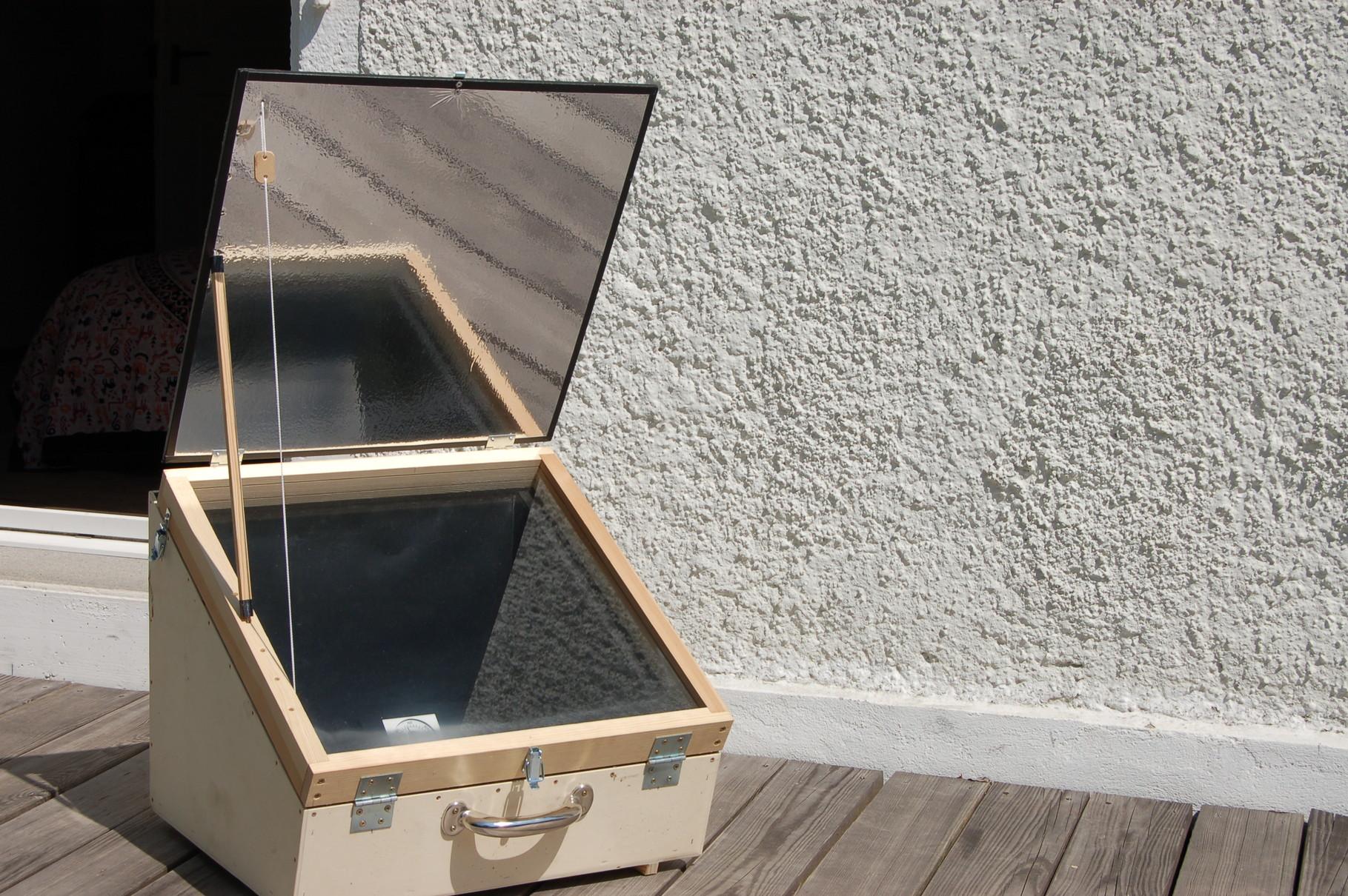 Solarofen