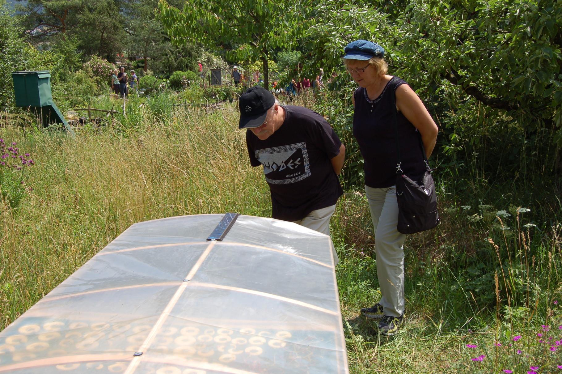 Permakulturtagung 2011 Aagau
