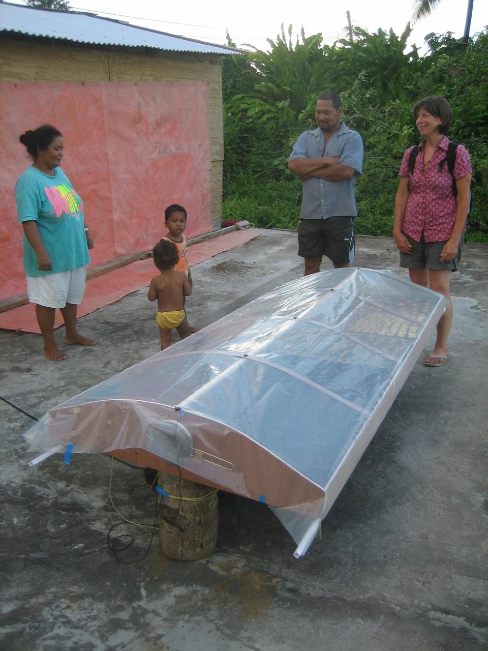 Karibik Kurs