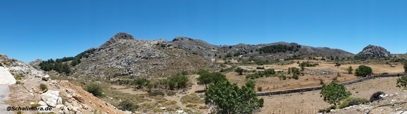 Lastos Panorama