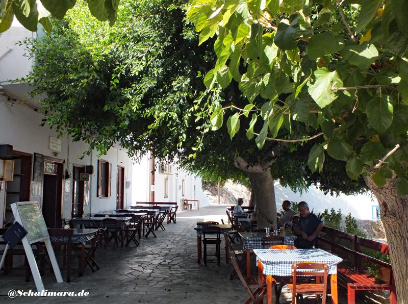 Kafenion Omonia