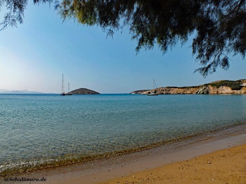 und Kadsadia Strand