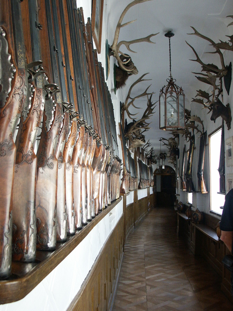 Schloss Orlik