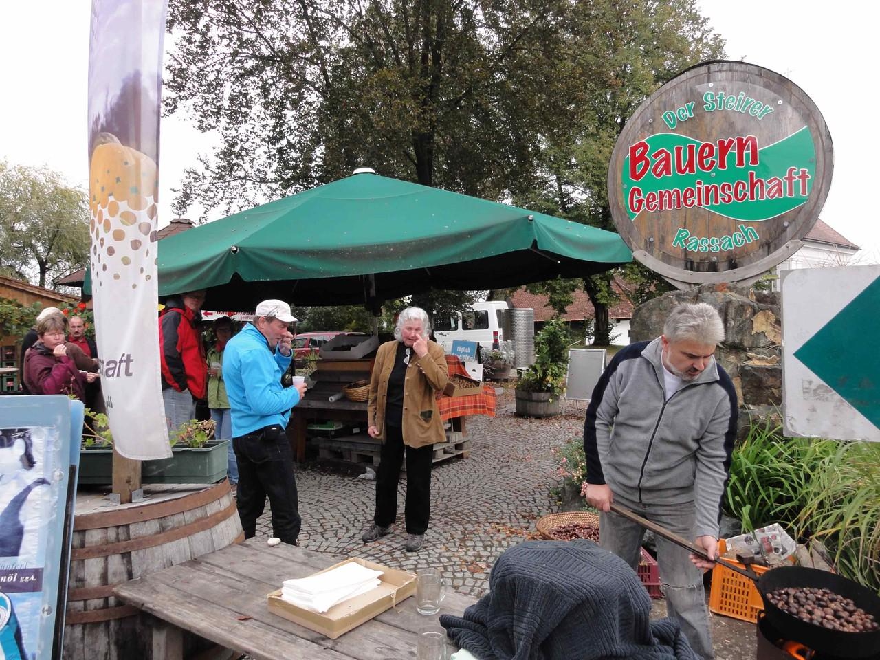 Rassach Bauernladen Erna Sutter