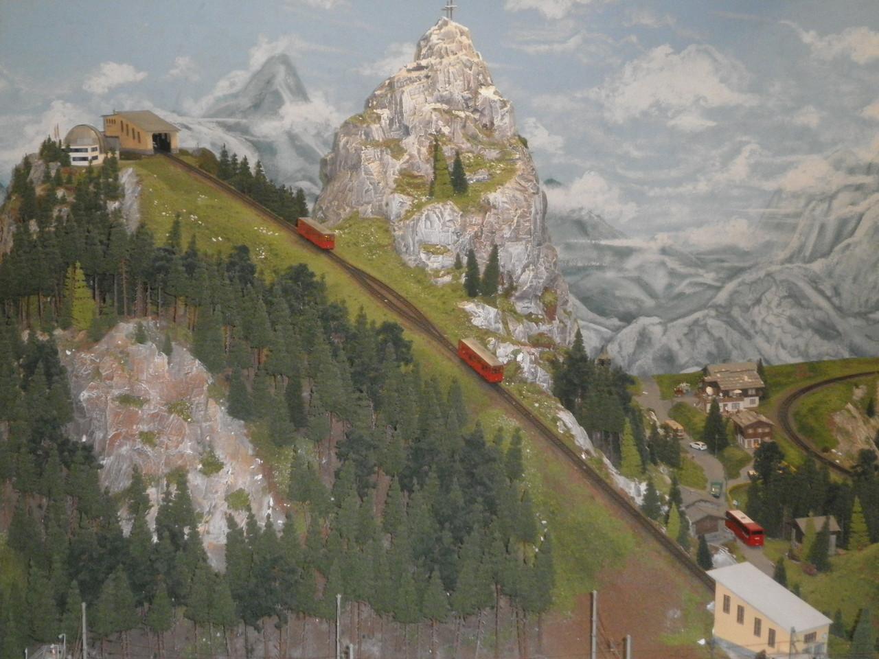 Speicherstadt Miniatur Wunderland