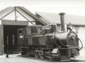 Lokalbahn-Museum Mondsee