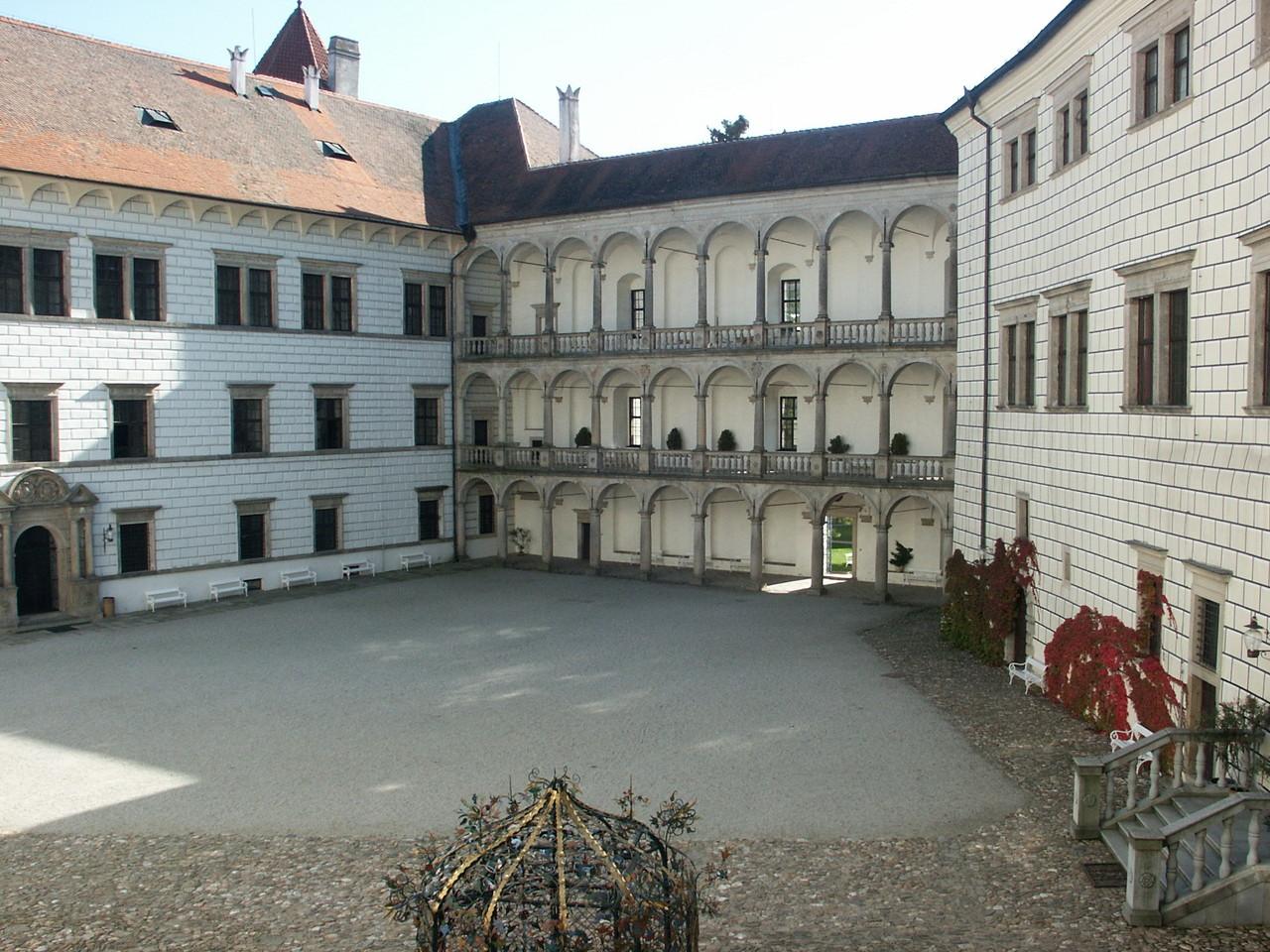 Jindrichuv Hradec
