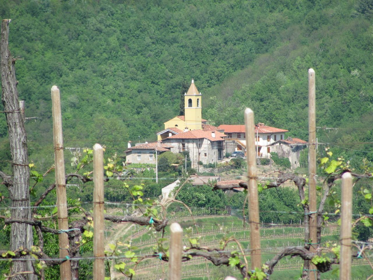 Strada del Vino - Collio