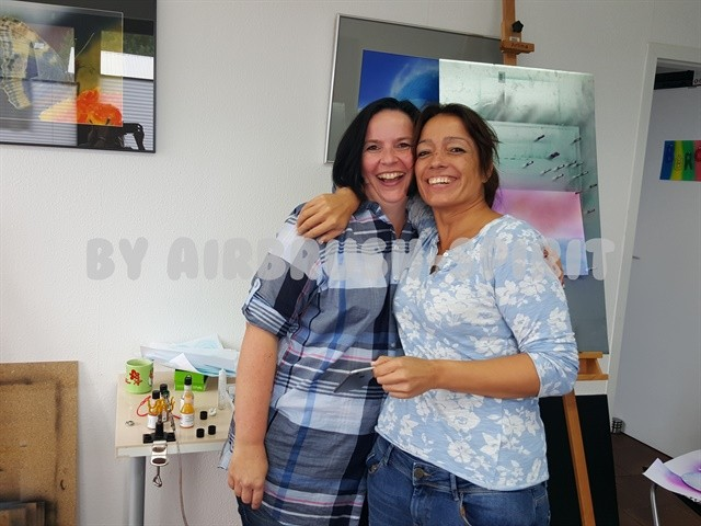 26.09.2015-Angelina und Luisa