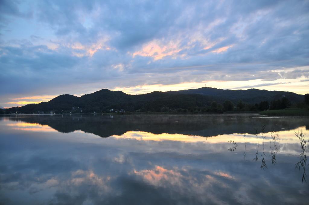 Keutschacher See, ein wunderbarer Platz