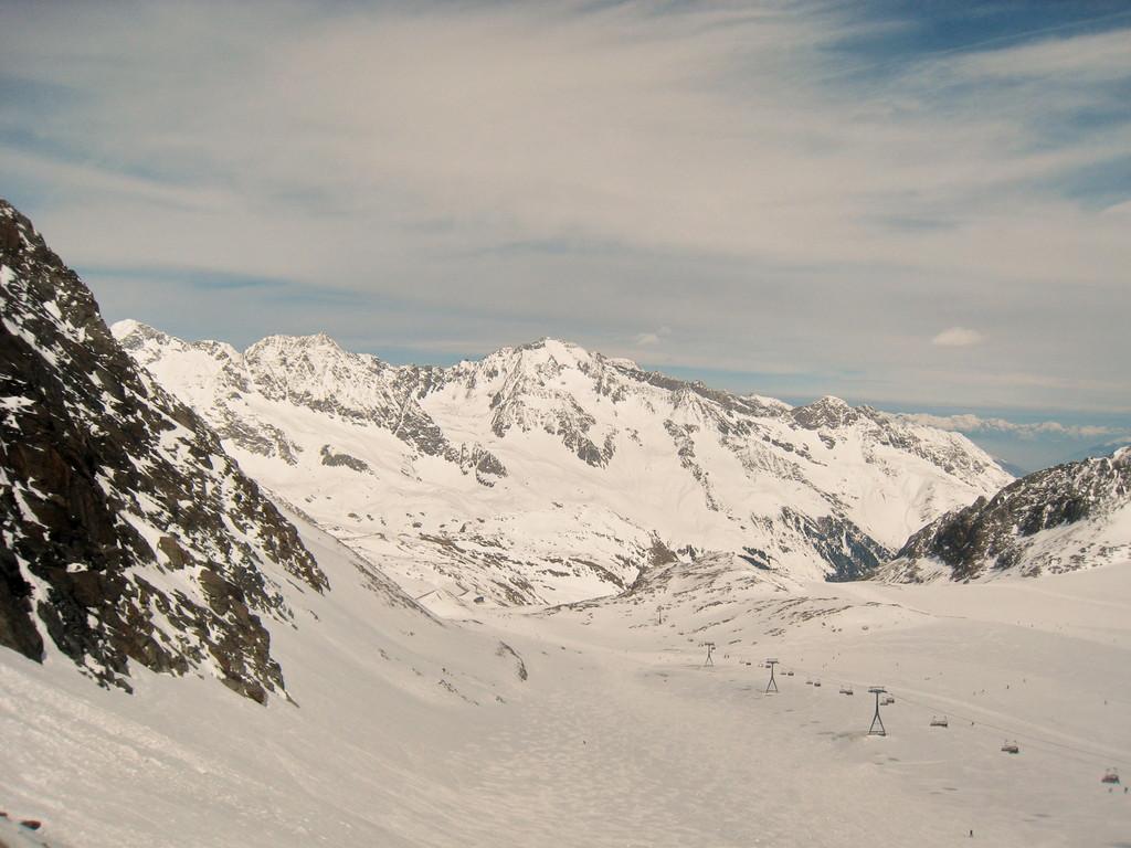 Fernau Gletscher